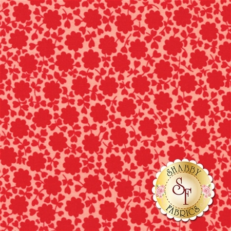 The Good Life 55156-13 Coral by Bonnie & Camille for Moda Fabrics