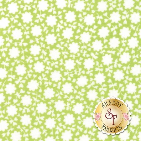 The Good Life 55156-14 Green by Bonnie & Camille for Moda Fabrics