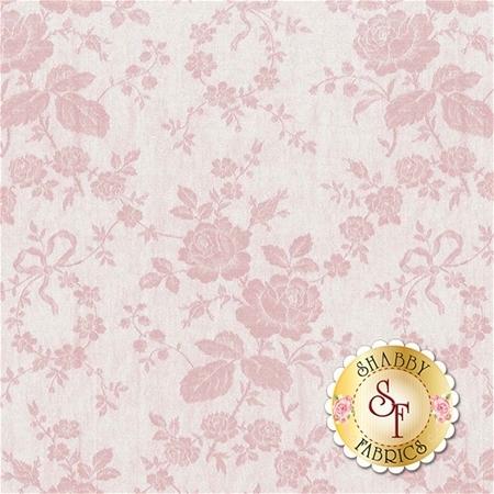 Rustic Romance C7063-PINK by Riley Blake Designs