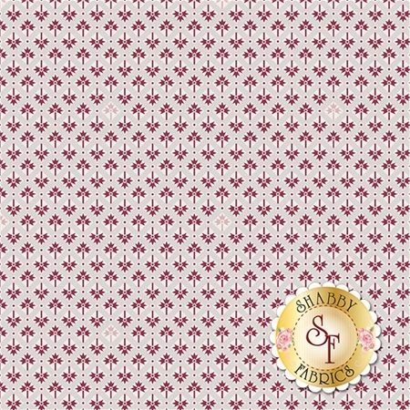 Rustic Romance C7065-LTGRAY by Riley Blake Designs