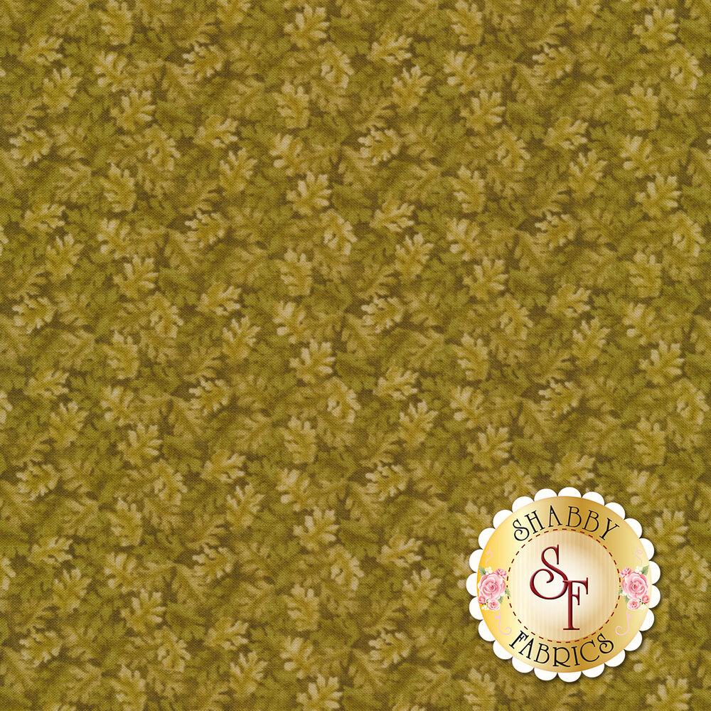 Harvest Berry 7565-43 Green by Benartex Fabrics available at Shabby Fabrics