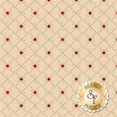 Berries & Blossoms 8836-44 by Janet Rae Nesbitt for Henry Glass Fabrics