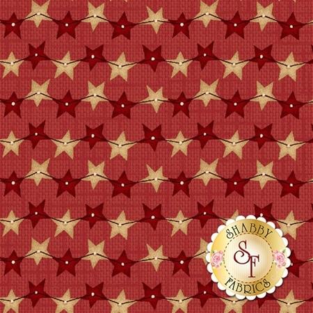 Berries & Blossoms 8837-22 by Janet Rae Nesbitt for Henry Glass Fabrics
