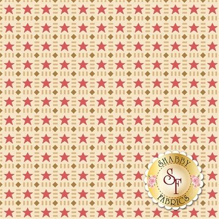 Berries & Blossoms 8838-44 by Janet Rae Nesbitt for Henry Glass Fabrics