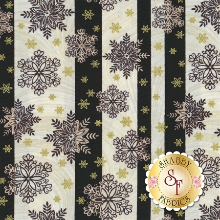 A Festive Season 2 2656M-12 by Benartex Fabrics