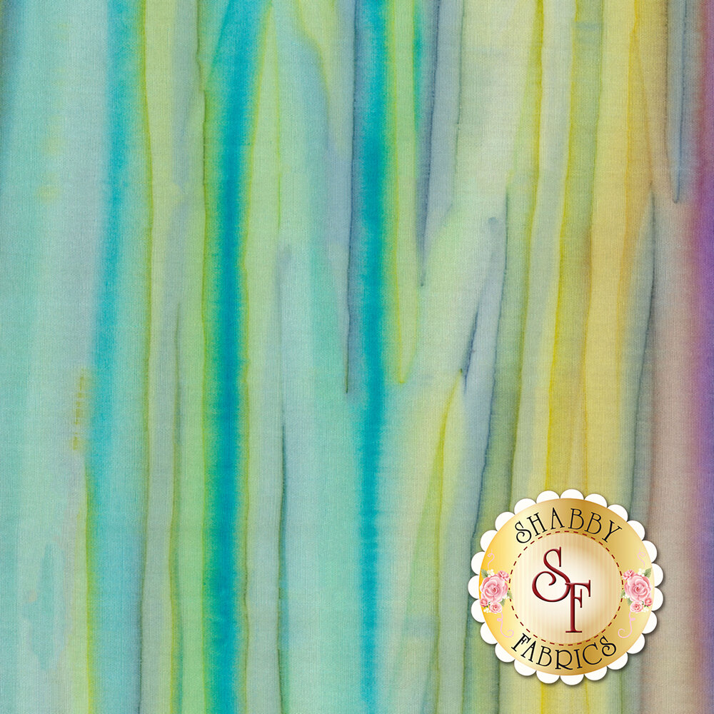 Artisan Batiks: Patina Handpaints 7018-198 Pastel by Robert Kaufman available at Shabby Fabrics