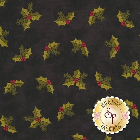 A Moose For Christmas 1545-12 by Cheryl Haynes for Benartex Fabrics