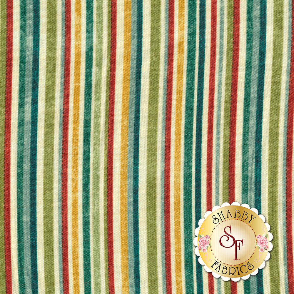 A Stitch In Time 21334-11 by Northcott Fabrics