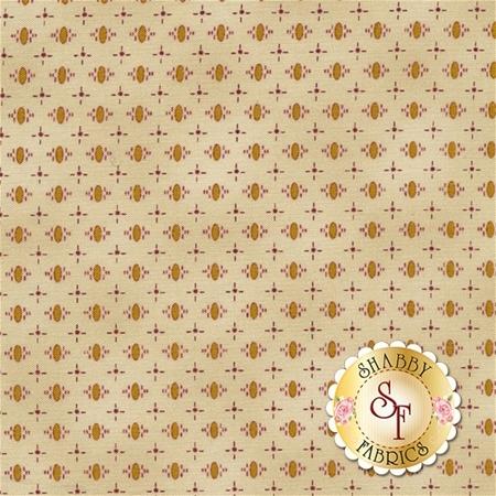Abundant Blessings 6782-40 by Kim Diehl for Henry Glass Fabrics