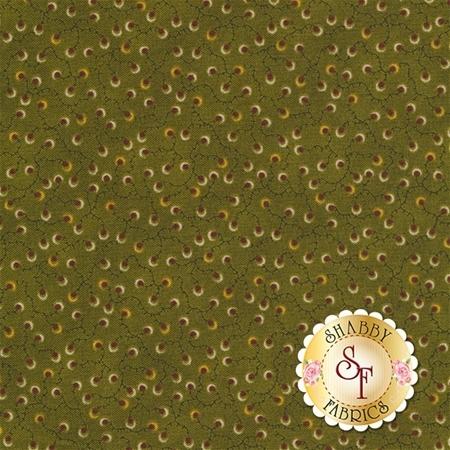 Abundant Blessings 6787-66 by Kim Diehl for Henry Glass Fabrics