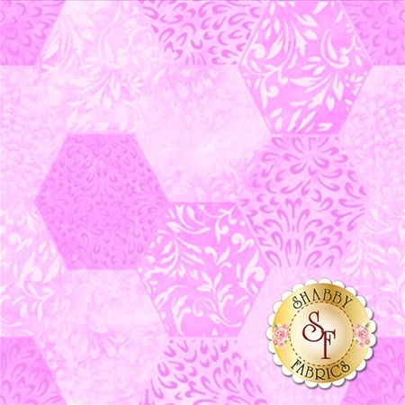 Ajisai 5AJI6 by Jason Yenter for In The Beginning Fabrics