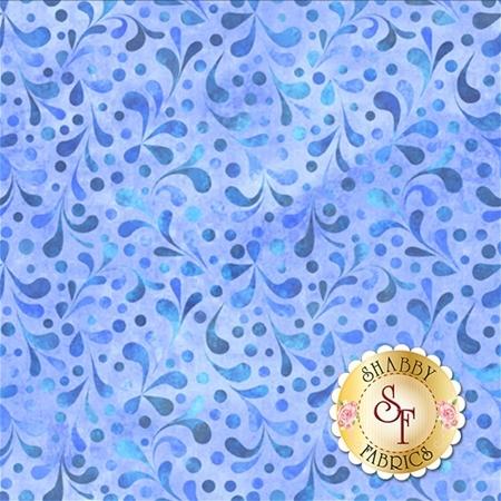 Ajisai 6AJI1 by Jason Yenter for In The Beginning Fabrics