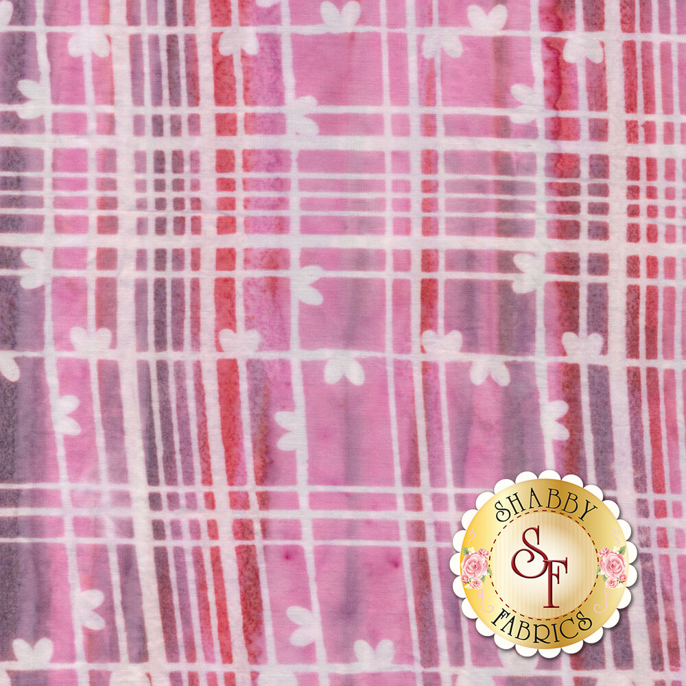 All About Plaid 81231-23 by Banyan Batiks for Northcott Fabrics