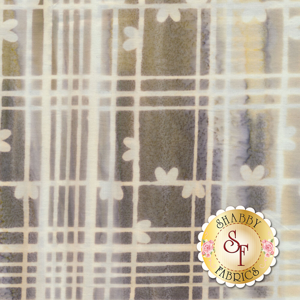 All About Plaid 81231-30 by Banyan Batiks for Northcott Fabrics