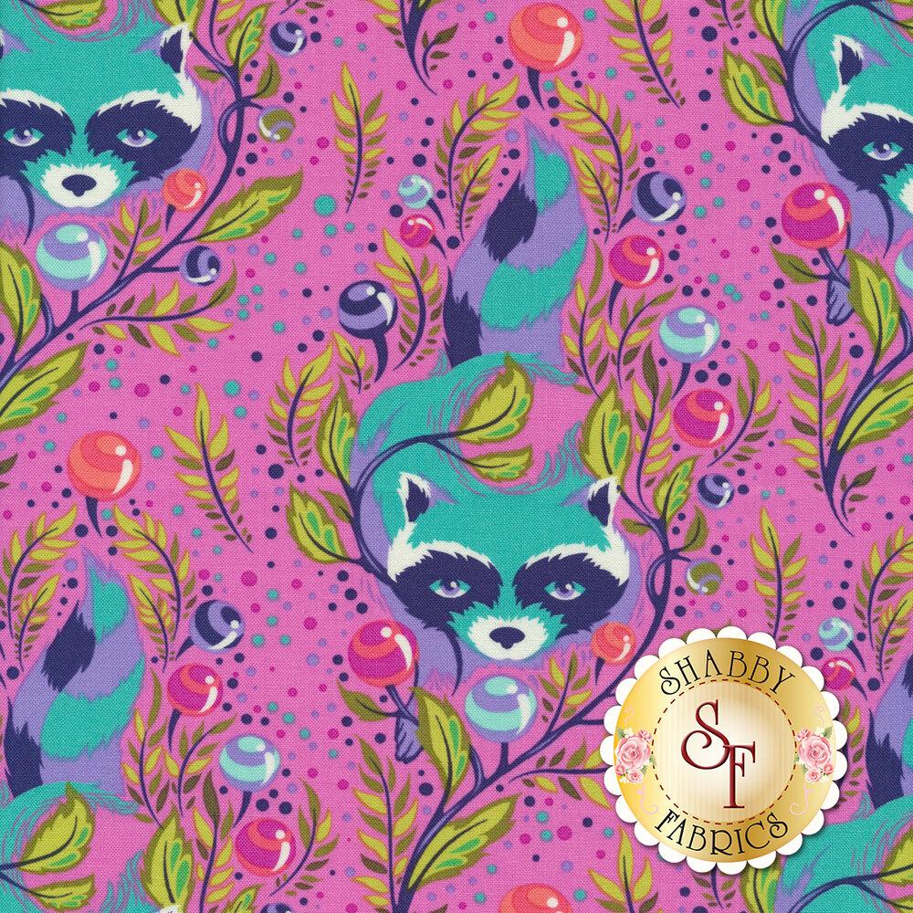 Tula Pink All Stars PWTP037-FUCHSIA by Tula Pink for Free Spirit Fabrics