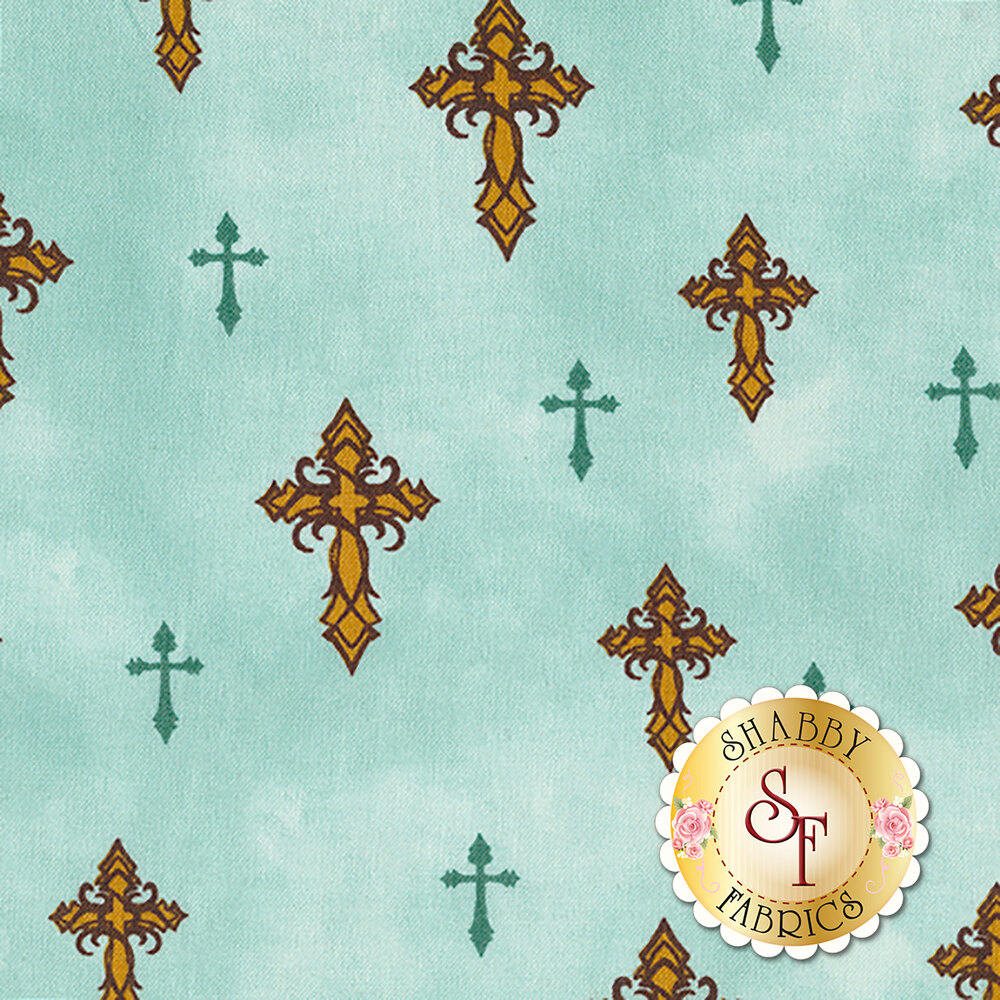 Amazing Grace 24030-Q by Quilting Treasures available at Shabby Fabrics