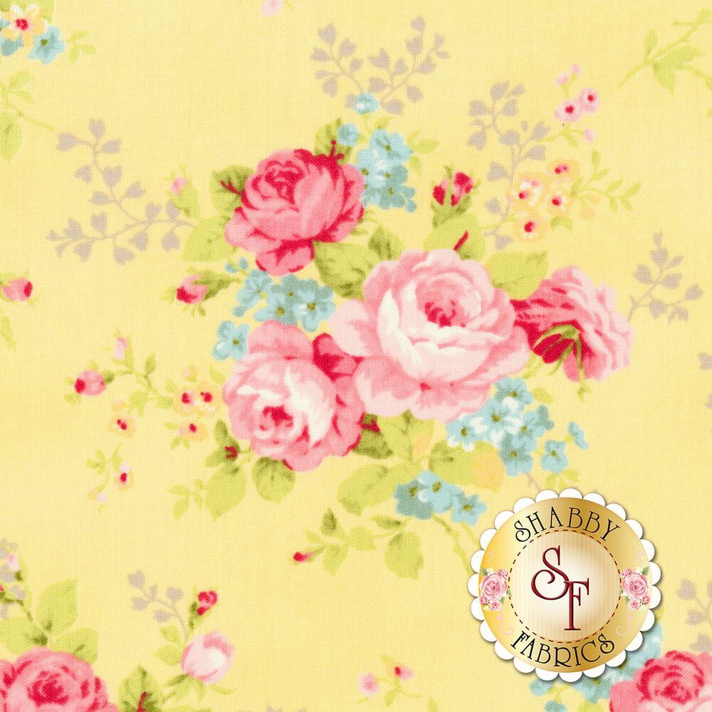 Amberly 18670-13 for Moda Fabrics