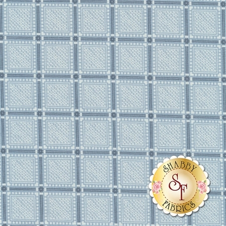 Amelia C5846-BLUE By Penny Rose Studio for Riley Blake Designs