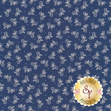 American Country 31352-77 by Lecien Fabrics