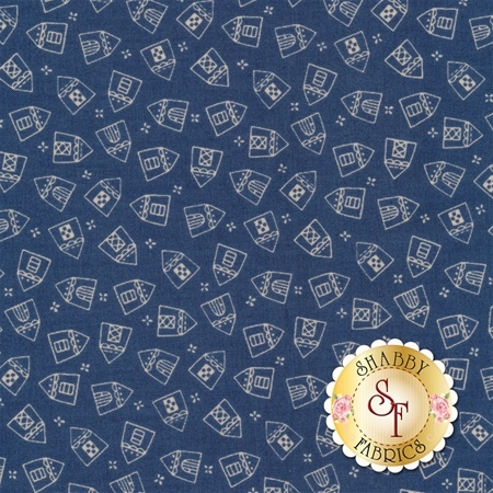 American Country 31353-71 by Lecien Fabrics