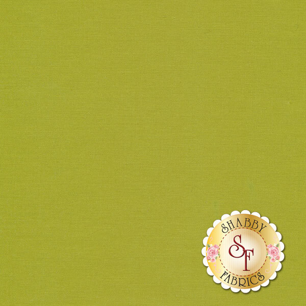 American Made Brand Solids AMB001-23 Light Olive - Made In USA | Shabby Fabrics