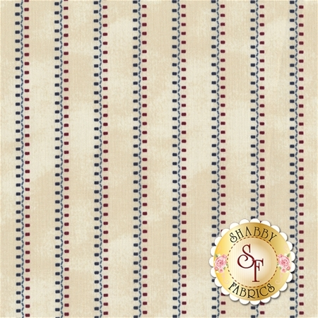 Americana II C5234-CREAM by Penny Rose Fabrics- REM