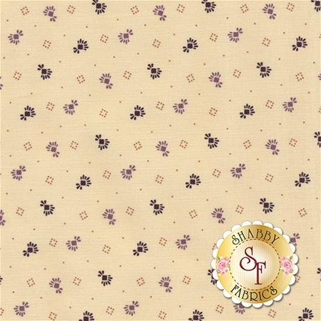 Antique Cotton Calicos 5235-0174 by Pam Buda for Marcus Fabrics
