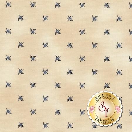 Antique Cotton Calicos 5244-0150 by Pam Buda for Marcus Fabrics