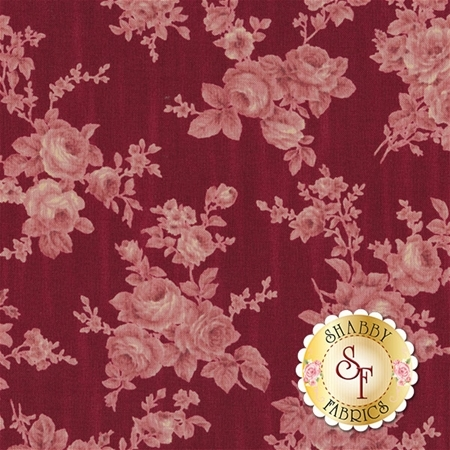 Antique Rose Spring 2016 31301-30 by Lecien Fabrics