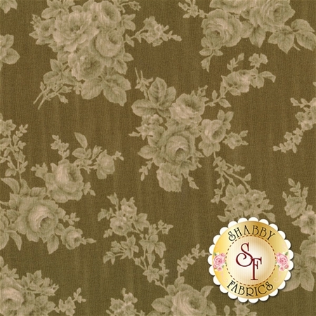 Antique Rose Spring 2016 31301-60 by Lecien Fabrics