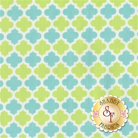 Anna's Garden SPR63798-8690715 by Patrick Lose Fabrics