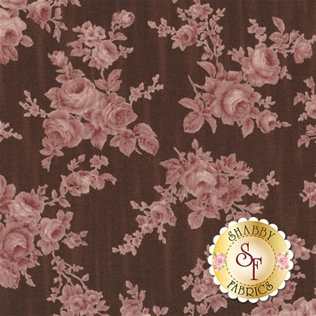 Antique Rose Spring 2016 31301-80 by Lecien Fabrics