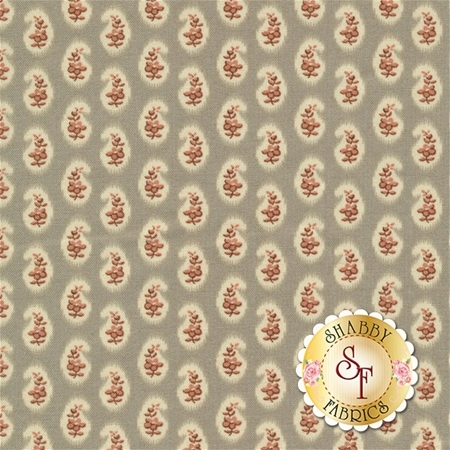 Ashford 24551-K Grey by Quilting Treasures