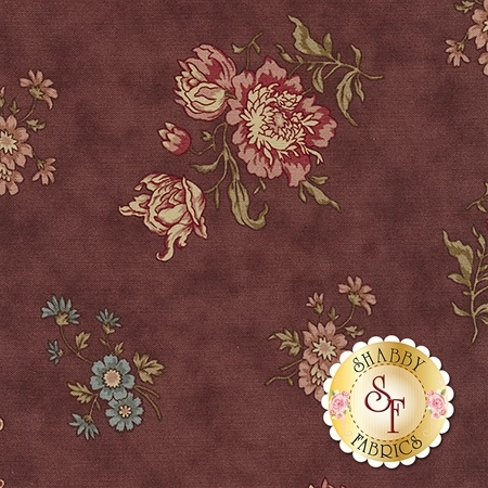 At Home 2791-14 by Blackbird Designs for Moda Fabrics