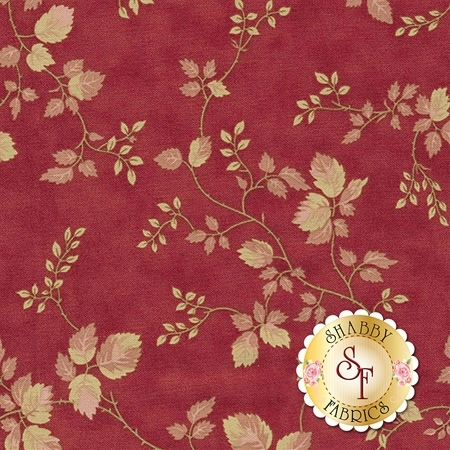 At Home 2792-11 by Blackbird Designs for Moda Fabrics