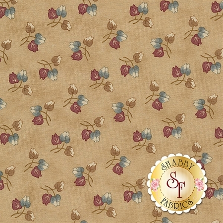 At Home 2793-12 by Blackbird Designs for Moda Fabrics