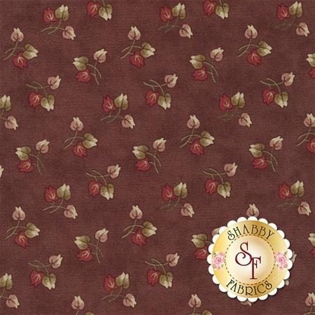 At Home 2793-14 Wild Berries by Blackbird Designs for Moda Fabrics