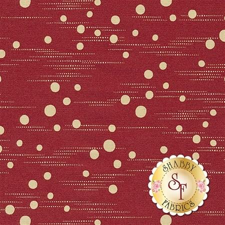 At Home 2794-11 by Blackbird Designs for Moda Fabrics