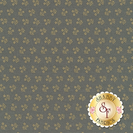 At Home 2796-13 by Blackbird Designs for Moda Fabrics