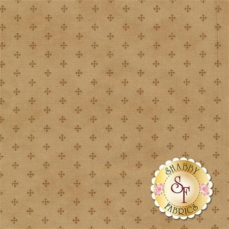 At Home 2797-12 Vanilla Ice Cream by Blackbird Designs for Moda Fabrics