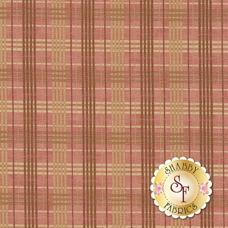 At Home 2799-16 by Blackbird Designs for Moda Fabric