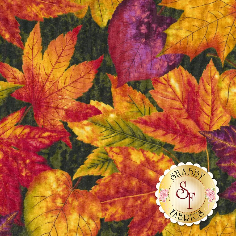 Autumn Album 2017-68 by Henry Glass Fabrics