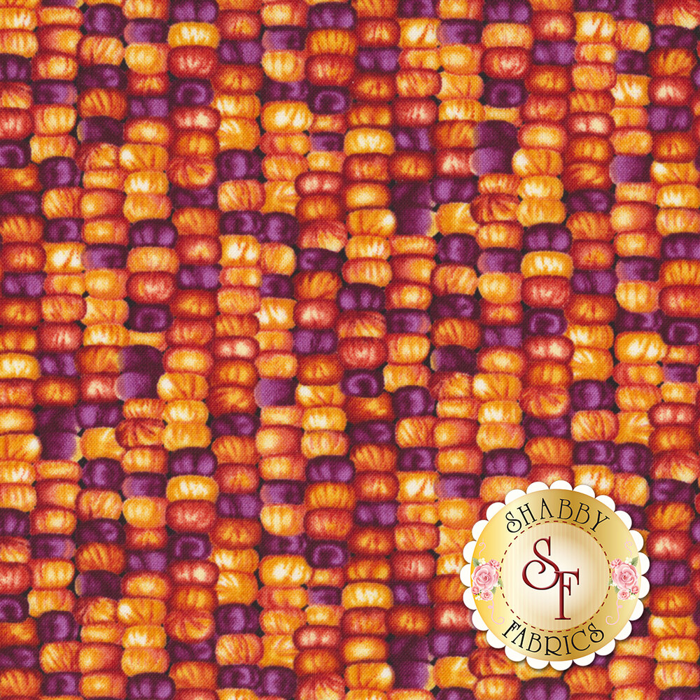 Autumn Album 2021-88 by Henry Glass Fabrics