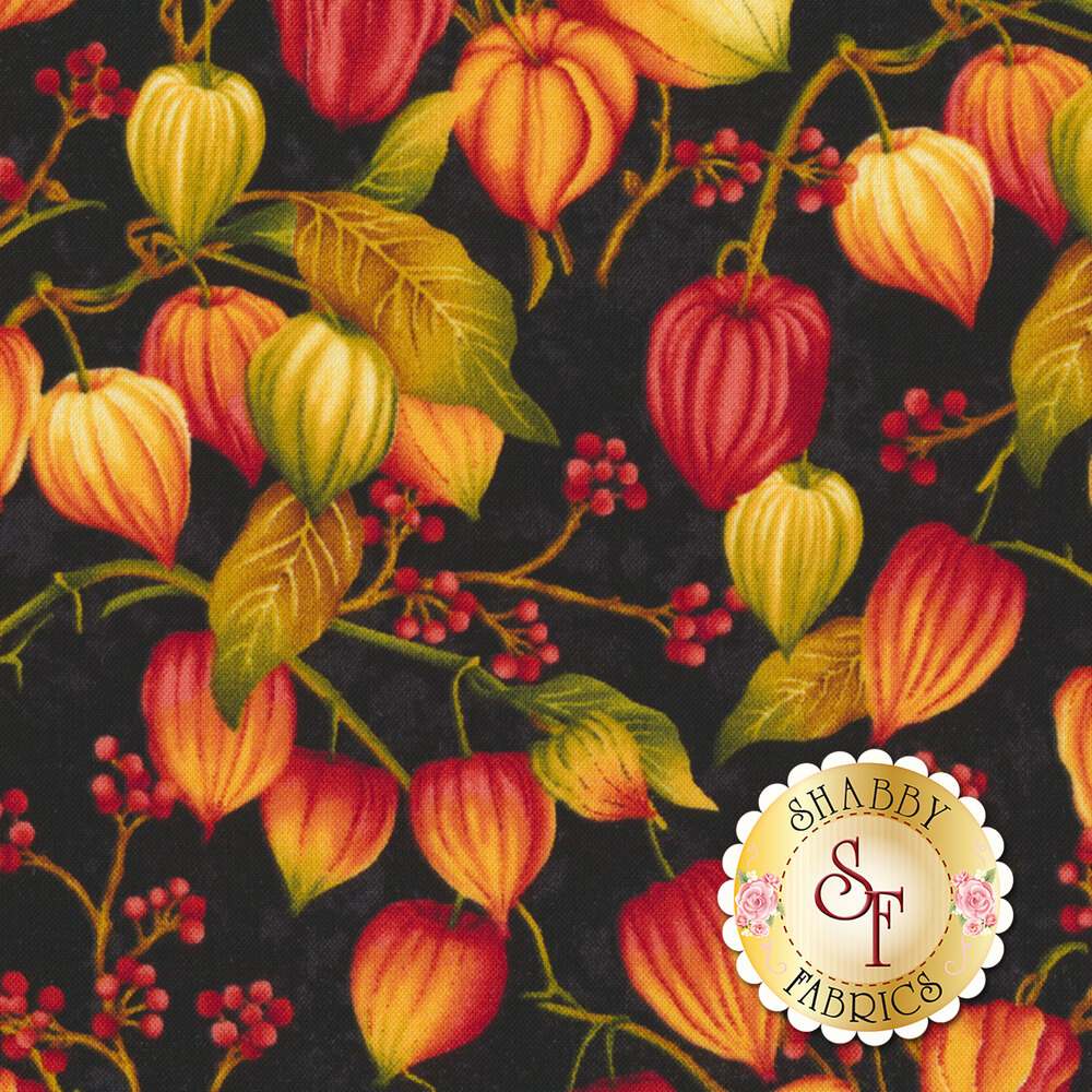 Autumn Album 2023-99 by Henry Glass Fabrics
