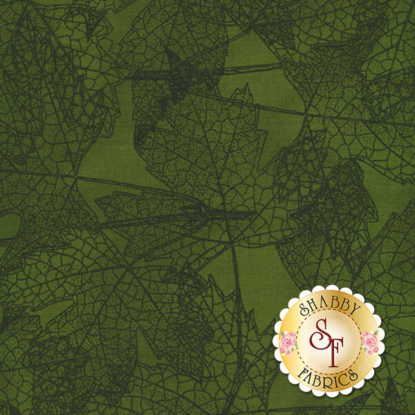 Autumn Reverie Y2179-25 by Sue Zipkin for Clothworks Fabrics