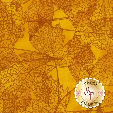 Autumn Reverie Y2179-68 by Sue Zipkin for Clothworks Fabrics