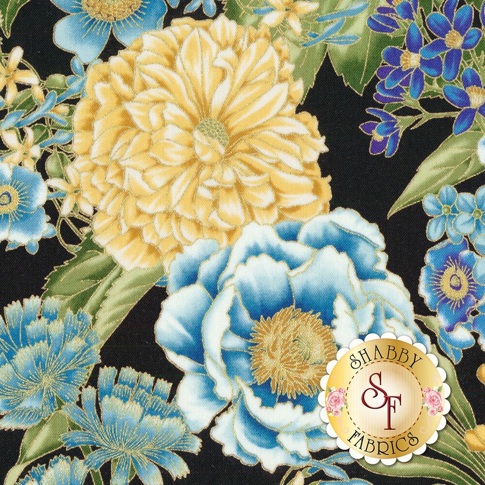 Avery Hill 17988-4 by Robert Kaufman Fabrics available at Shabby Fabrics