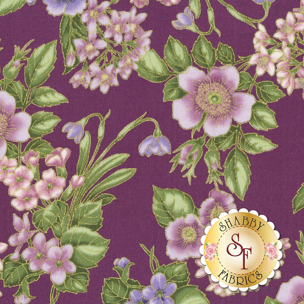 Avery Hill 17989-23 by Robert Kaufman Fabrics available at Shabby Fabrics