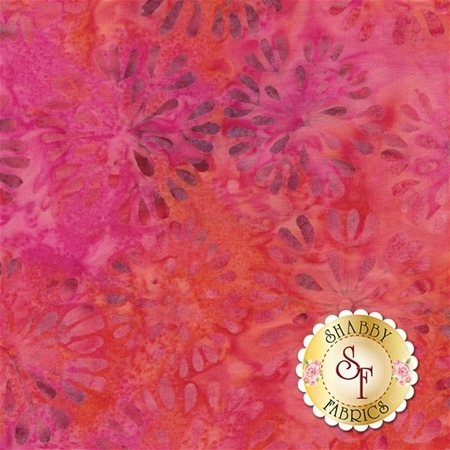 Java Batik Brights B10-011 from Maywood Studio Fabrics