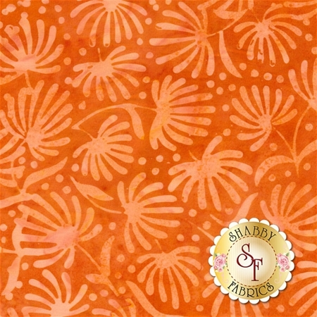 Java Batik Brights B11-029 from Maywood Studio Fabrics